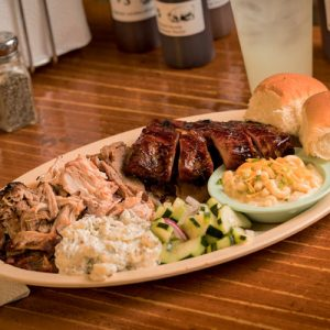 Whole Hog Cafe World Champion Barbecue