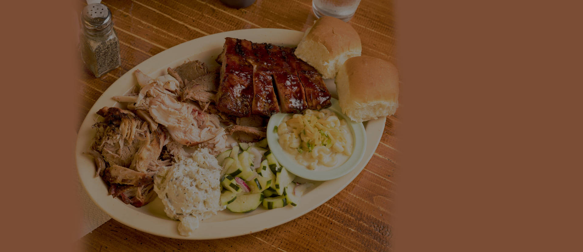 Whole Hog Cafe World Champion Barbecue New Mexico